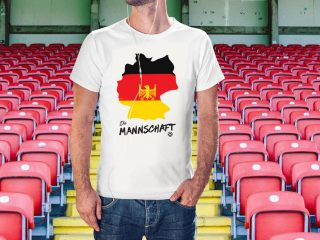 Germany Fanshirts