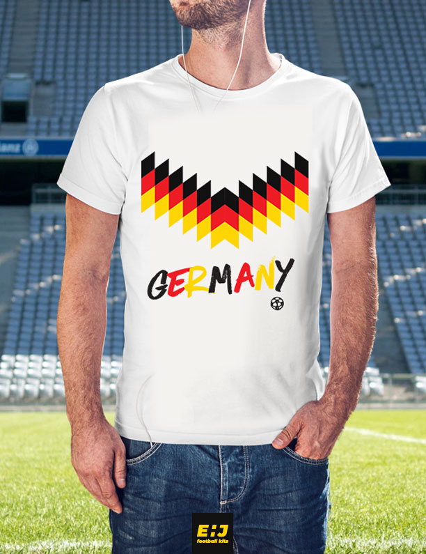 Germany fanshirt